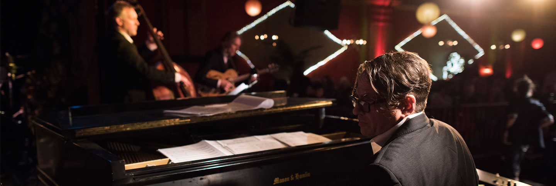 News & Concerts - Ron Davis Music